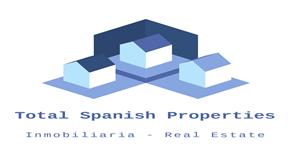 Total Spanish Properties logo