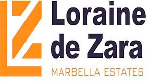 Loraine de Zara logo