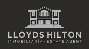 LLOYDS HILTON INTERNATIONAL logo