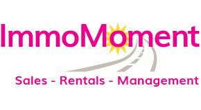 IMMOMOMENT logo