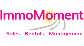 IMMOMOMENT logo