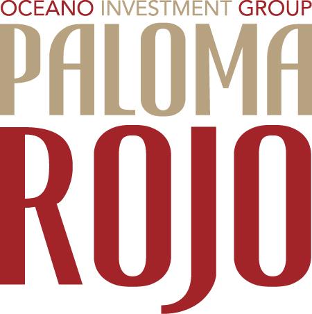 PALOMA ROJO REALTY logo