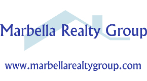 MARBELLA REALTY GROUP logo