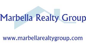 MARBELLA REALTY GROUP logo