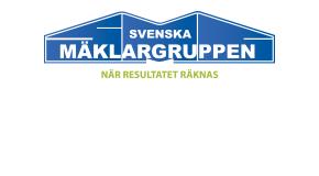 SVENSKA MÄKLARGRUPPEN logo