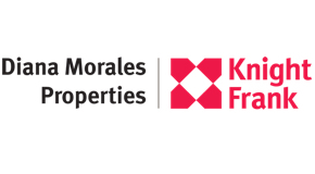 DM PROPERTIES logo