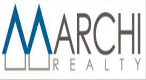 MARCHI REALTY logo