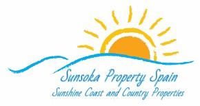 SUNSOKA PROPERTY logo