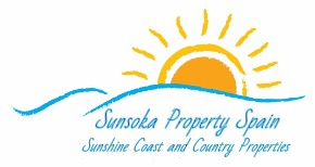 SUNSOKA PROPERTY logo