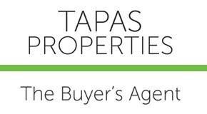 TAPAS PROPERTIES logo