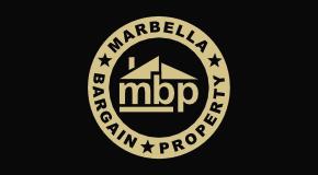 MARBELLA BARGAIN PROPERTY logo