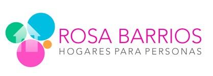 ROSA BARRIOS (HOGARES PARA PERSONAS) logo