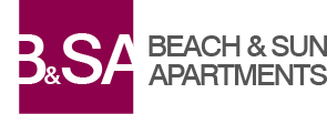 BEACH SUN APARTMENTS logo