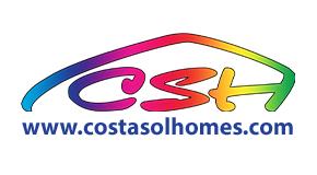 COSTA SOL HOMES logo