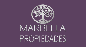 MARBELLA PROPIEDADES logo