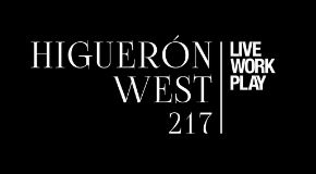 HIGUERON RESORT BY URBANIA PHASE 1 S.L.U logo