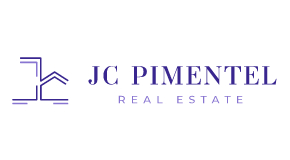 JC PIMENTEL REAL ESTATE logo