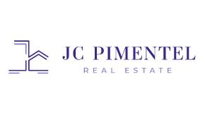 JC PIMENTEL REAL ESTATE logo