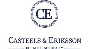 CASTEELS & ERIKSSON logo