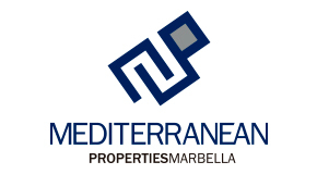 MEDITERRANEAN PROPERTIES MARBELLA logo