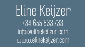 ELINE KEIJZER logo