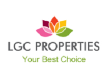 LGC PROPERTIES logo