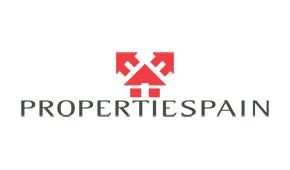 PROPERTIESPAIN logo