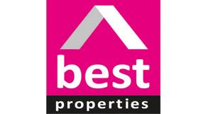 BEST PROPERTIES logo