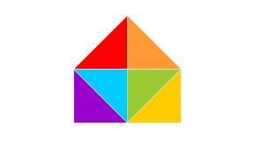 CARINA LARSEN REALTY logo