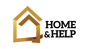 HOME AND HELP logo