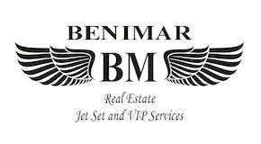 BENIMAR ESTATES logo