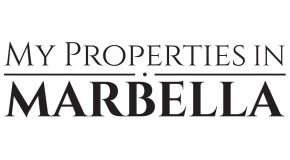 MY PROPERTIES IN MARBELLA logo