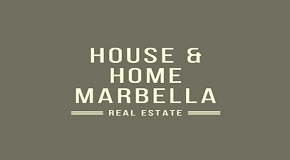 HOUSE AND HOME MARBELLA logo