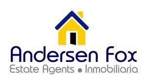 ANDERSEN FOX logo