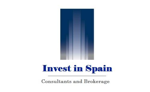 INVEST IN SPAIN REAL ESTATE S.L logo
