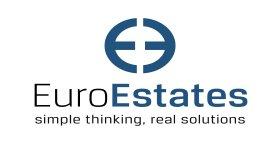 EURO-ESTATES logo