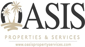 Oasis Properties & Services logo