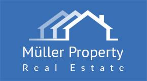 MULLER PROPERTY logo