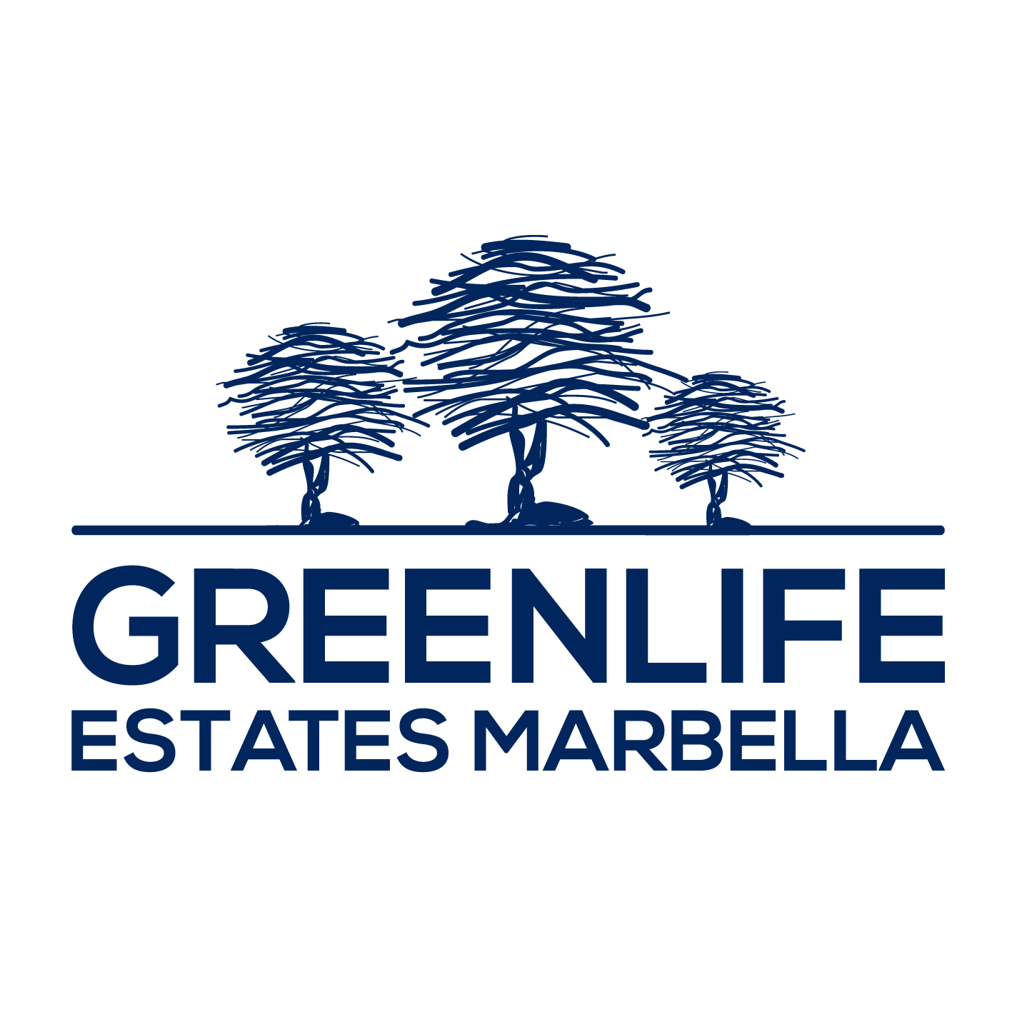 GREENLIFE ESTATES logo