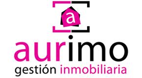 AURIMO GESTION INMOBILIARIA logo