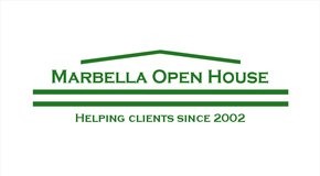 Marbella Open House logo