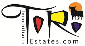 TORO ESTATES logo
