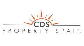 CDS PROPERTY SPAIN logo