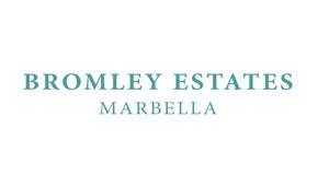 BROMLEY ESTATES MARBELLA logo