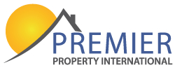 PREMIER PROPERTY INTERNATIONAL logo