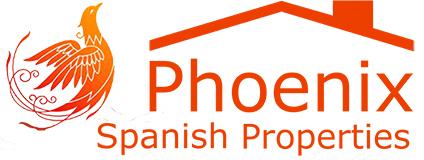 PHOENIX SPANISH PROPERTIES logo