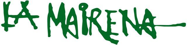 LA MAIRENA. logo