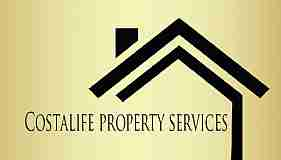 COSTALIFE PROPERTY SERVICES logo