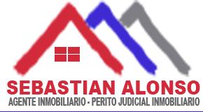 SEBASTIÁN ALONSO logo