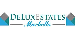 DELUXESTATES MARBELLA logo